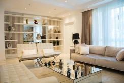 Appartamento S. Vitale/Massarenti
