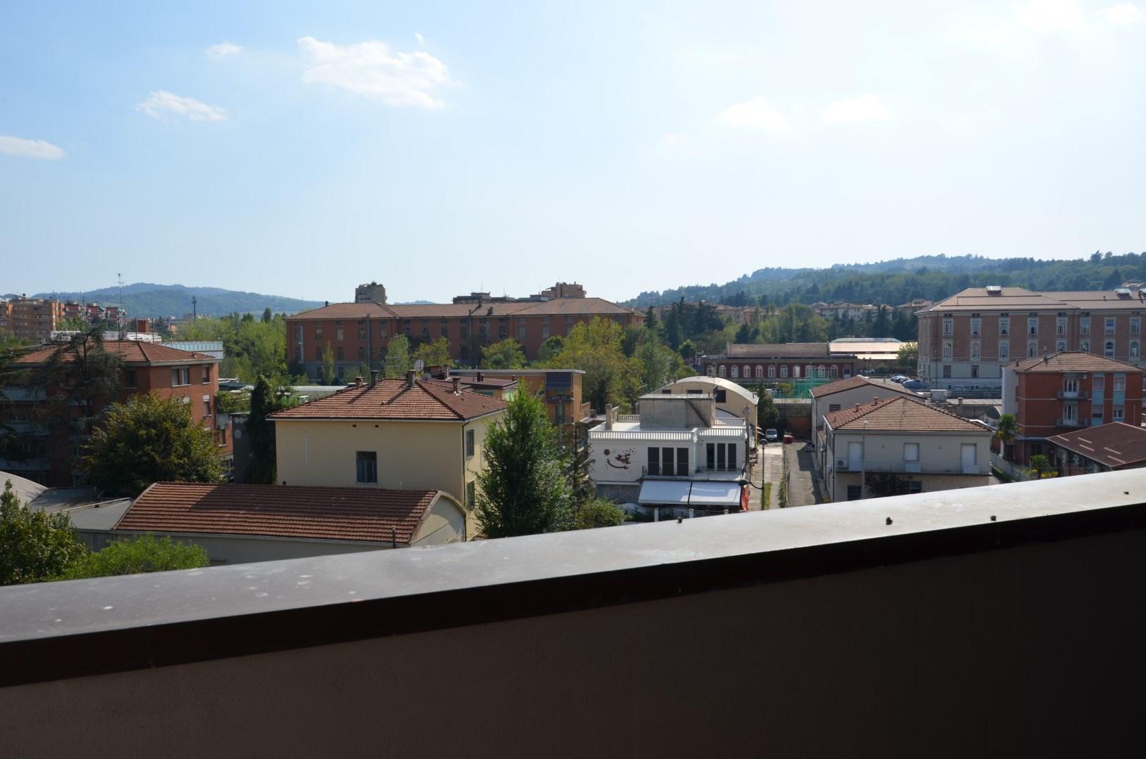 Attico / Mansarda Toscana/S. Ruffillo